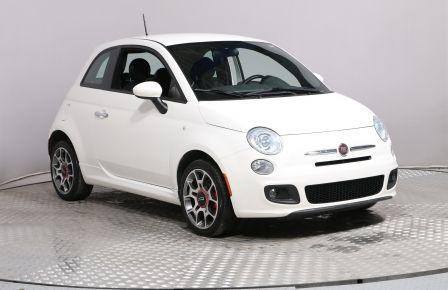 d5260e1ff010 Fiat 500 usagée et d occasion à vendre   HGregoire