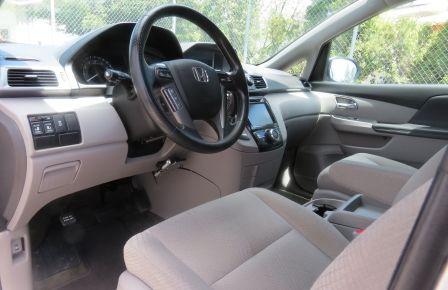 2014 Honda Odyssey EX 8 PASSAGERS ET 2 CAMERAS #0