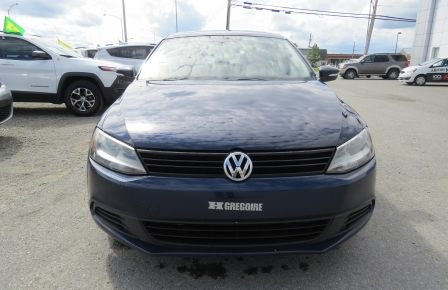 2013 Volkswagen Jetta S #0