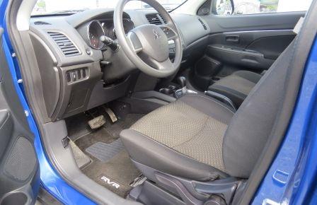 2016 Mitsubishi RVR se et bluetooth #0