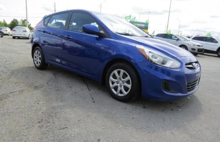 2013 Hyundai Accent GL #0