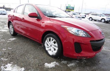2013 Mazda 3 GS-SKY et demarreur a distance (mazda) #0