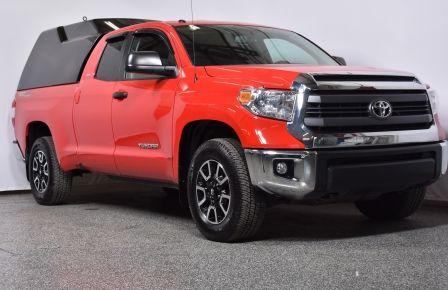 2014 Toyota Tundra SR #0