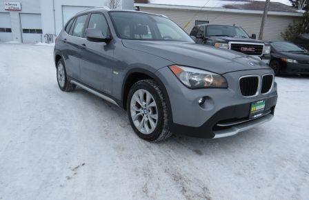 2012 BMW X1 28i #0