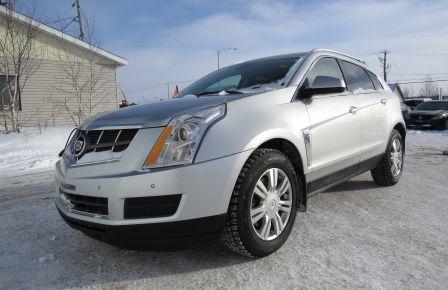 2011 Cadillac SRX 3.0 Luxury et awd et cuir #0