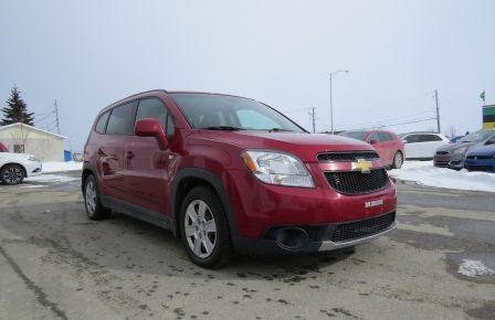 2012 Chevrolet Orlando 1LT #0