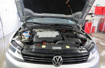 2012 Volkswagen Jetta Comfortline #0