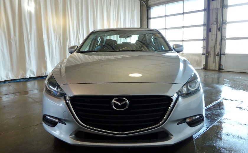 2017 Mazda 3 GX AUTO A/C GROUPE ÉLECTRIQUE #0