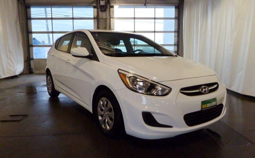 2017 Hyundai Accent GL AUTO A/C BLUETOOTH #0
