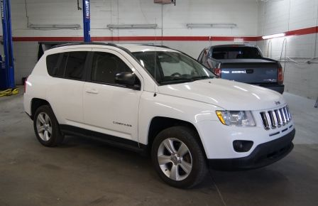 2013 Jeep Compass North #0