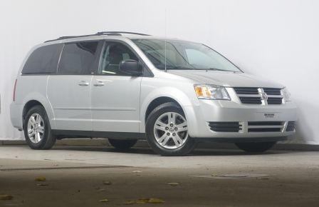 2010 Dodge GR Caravan SE #0