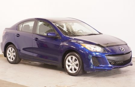2013 Mazda 3 GX AUTO ET AIR #0