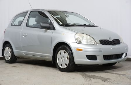 2005 Toyota Echo CE #0