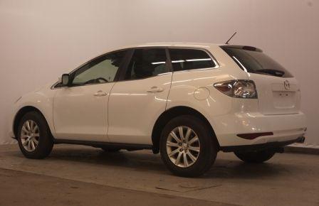 2011 Mazda CX 7 GX TOIT OUVRANT, CUIR #0