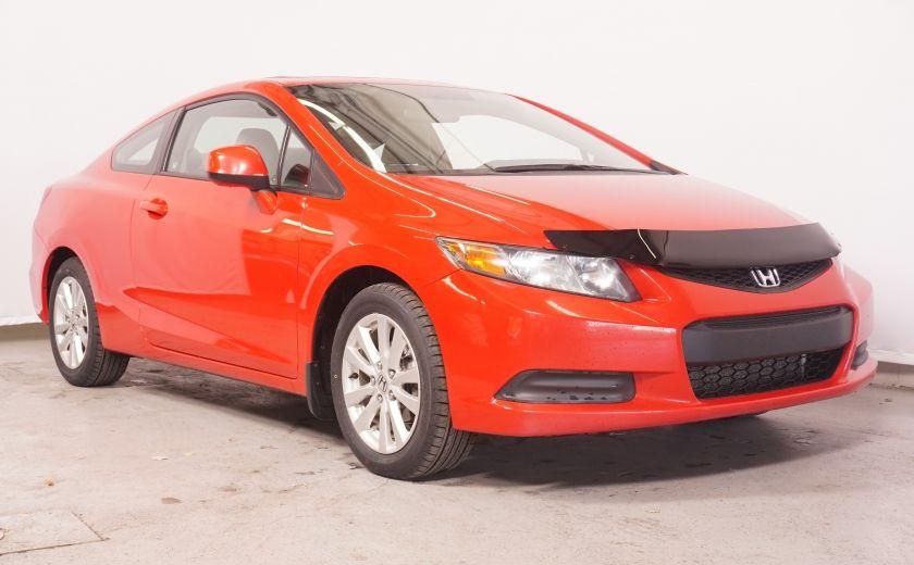 2012 Honda Civic EX TOIT  ELECTRIQUE AUTOMATIQUE #0