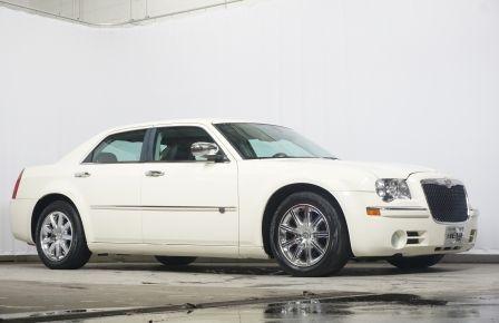 2010 Chrysler 300 300C #0