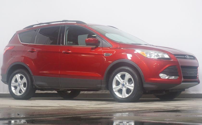2013 Ford Escape SE AWD HAYON ELECTRIQUE #0