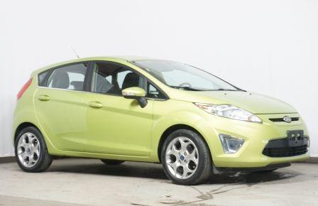 2011 Ford Fiesta SES CUIR ET TOIT #0