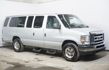 2011 Ford Econoline XLT 15 PASSAGERS #0