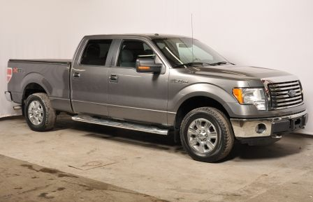 2012 Ford F150 XLT #0