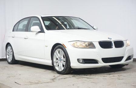 2011 BMW 323I 323i TOIT OUVRANT #0