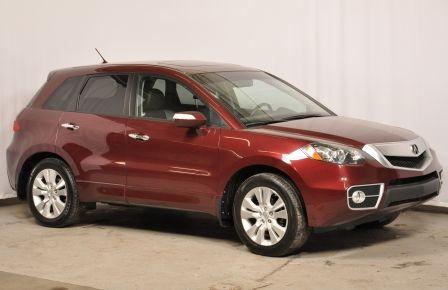 2010 Acura RDX AWD SH #0