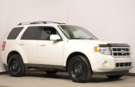2011 Ford Escape Limited AWD TOIT CUIR #0