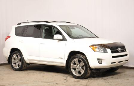 2011 Toyota Rav 4 Sport AWD #0