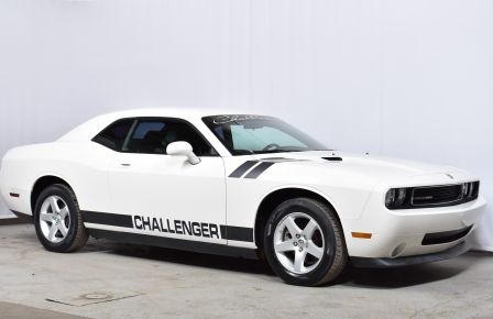 2009 Dodge Challenger 2dr Cpe #0