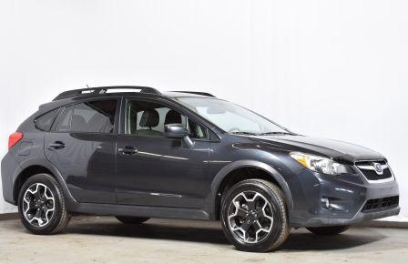 2015 Subaru Crosstrek 2.0i XV w/Touring Pkg #0