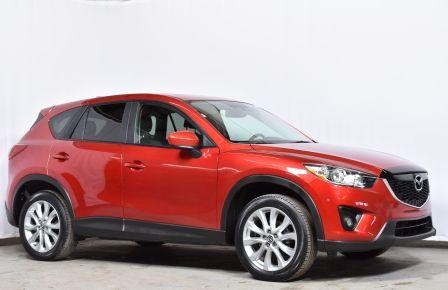 2014 Mazda CX 5 GT AWD Cuir Toit Mags #0
