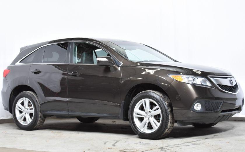 2015 Acura RDX AWD 4dr TOIT OUVRANT #0