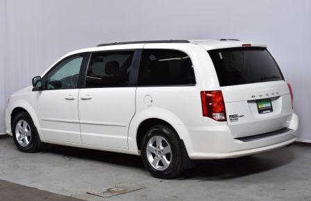 2012 Dodge GR Caravan SXT STOW & GO #0