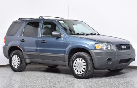 2005 Ford Escape XLS #0