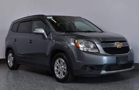 2014 Chevrolet Orlando LT #0