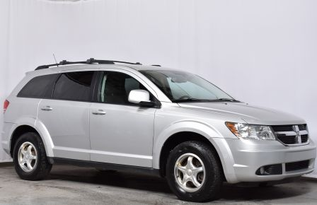 2010 Dodge Journey SXT V6 7 PASSAGERS #0