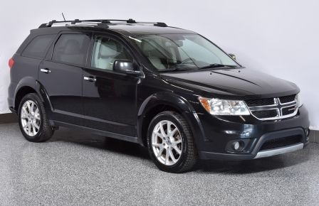 2012 Dodge Journey R/T AWD #0