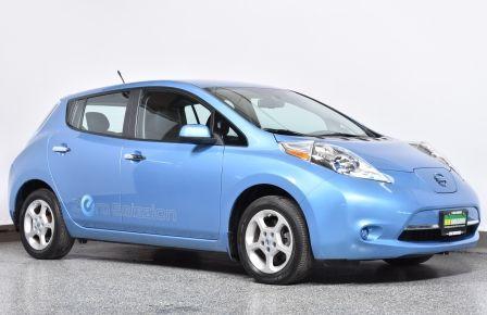 2014 Nissan Leaf SV #0