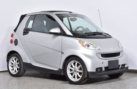 2008 Smart Fortwo Passion #0