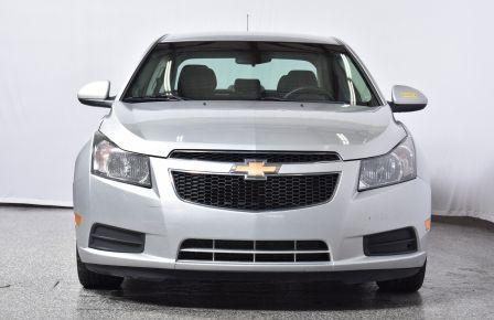 2011 Chevrolet Cruze LT Turbo w/1SA #0