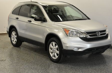 2011 Honda CRV LX #0