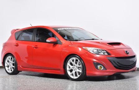 2010 Mazda 3 Mazdaspeed3 #0