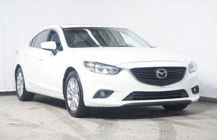 2014 Mazda 6 GS #0