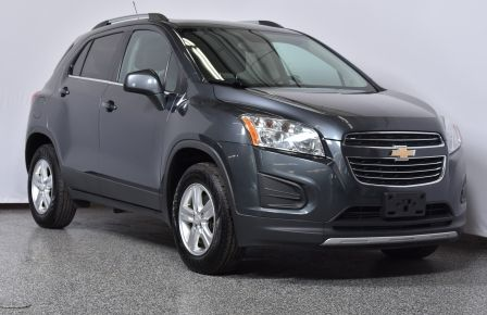 2016 Chevrolet Trax LT AWD TOIT OUVRANT #0