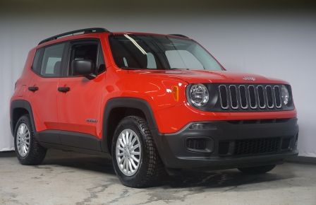 2015 Jeep Renegade Sport 2.4lt. #0