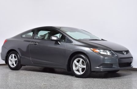 2012 Honda Civic LX #0