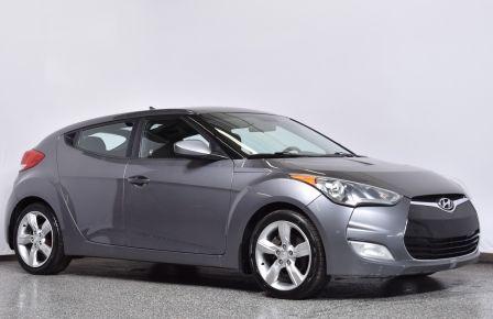 2012 Hyundai Veloster 3dr Cpe Auto #0
