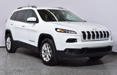 2015 Jeep Cherokee North, 4x4, Navigation #0