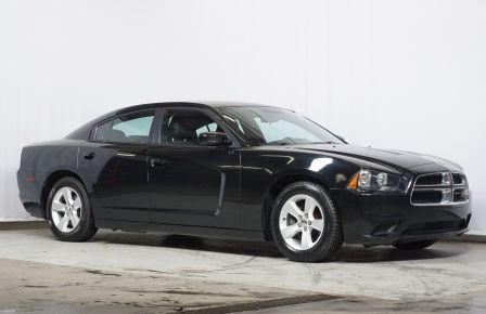 2012 Dodge Charger SE #0
