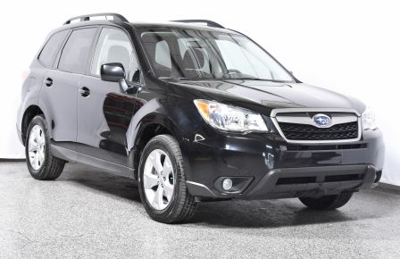 2014 Subaru Forester TOURING AWD TOIT PANORAMIQUE #0